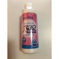 妮芙露 Nefful 潔淨洗劑 (125 ml)