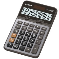 【史代新文具】卡西歐CASIO AX-120B桌上型計算機12位數