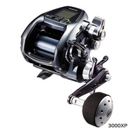 ~ SHIMANO FORCE MASTER 3000XP 電動捲線器 ~