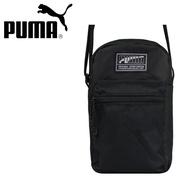 PUMA 側背包/斜背包 07573401 黑色