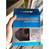 Shimano Cassette Sprocket 9speed