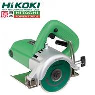 【HIKOKI】CM4ST 切石機 石材切斷機 石材切割機 非bosch makita 贈鑽石鋸片×1(HITACHI 更名 HIKOKI)