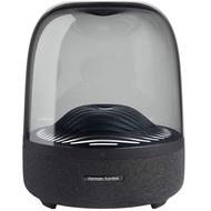 [9美國直購] 揚聲器 Harman Kardon Aura Studio 3 Elegant, BT Wireless Speaker with Premium Design HKAURAS3BLKAM
