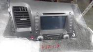 HONDA 本田 CIVIC 喜美八代 K12 1.8 冷氣面板 冷氣開關3500 音響主機 含外框5000