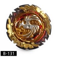 爆裂陀螺限定黃金版B-131散裝陀螺玩具合金陀螺