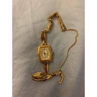 Agete  古董錶