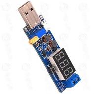 DC-DC USB升壓電源穩壓模組5V轉3.3V 9V 12V 24V 桌面電源模組