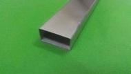 不銹鋼扁管 白鐵扁管 方管