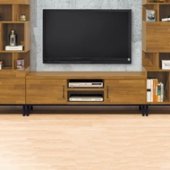 【AS】愛麗絲5尺電視櫃-151.2x40x49cm