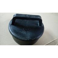 PVC塑膠水管接頭 塞口 4英吋/5英吋/6英吋/8英吋 管接頭 管帽_粗俗俗五金大賣場(70元)