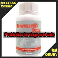 Probiotics forte (probiotics for dogs and cats)