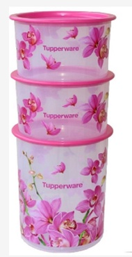 Tupperware orchid elegance one touch (3)