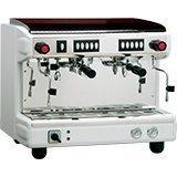 營業用半自動咖啡機- La Vie YCTLL 02 雙孔營業用義式咖啡機-良鎂咖啡精品館