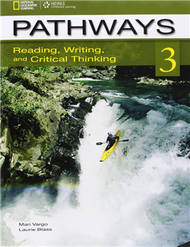 Pathways 3: Listening, Speaking, and Critical Thinking (新品)