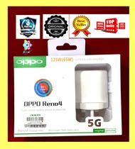 oppo super vooc 65 watt charger supported 20 to 65w oppo/realme all type c  mobile