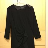 芃諭服飾長袖洋裝