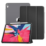 Moko Case Fit Frosted Back Case For iPad Pro 11 2018 / iPad Pro 12.9 2018