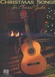 耶誕曲金選古典吉他譜