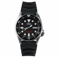 ORIGINAL SEIKO SKX013K1 SKX013K SKX013 Rubber Strap Dive 200m Watch New with Warranty