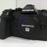 olympus em1 ii (E-M1 mark II , EM1 2)