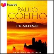 Asia Books หนังสือภาษาอังกฤษ ALCHEMIST THE