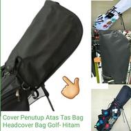 Top Cover Bag Golf Premium Bag / Headcover Bag Golf