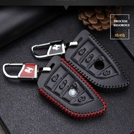 BMW 真皮鑰匙套 F30 F32 F33 F36 F10 F07 F11 F01 F02 F25 A0279