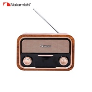 Nakamichi 日本中道 SOUNDBOX Lite 經典音箱-藍牙喇叭