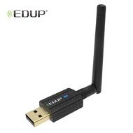 【坤宏數碼】USB免驅動雙頻藍牙適配器電腦4.2二合一無線網卡桌上型電腦WiFi接收器