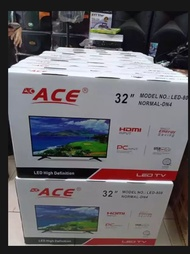 ACE 32 INCHES SMART TV