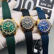 勞力士Rolex 水鬼系列綠水鬼 藍水鬼 黑水鬼 潛水系列陶瓷圈男錶