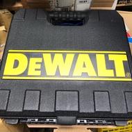 得偉 DEWALT 10.8V鋰電衝擊起子機用空箱 (DCF815適用)