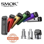 In Stock Smok Nord Pod KIT 1100mah built-in battery cartridge 3ML VAPE