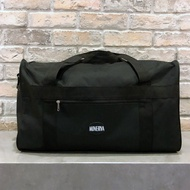 โปรโมชั่น (งานในไทย) กระเป๋าเดินทาง กระเป๋าเดินทางทรงหมอน กระเป๋าเดินทางสะพายข้าง รุ่น(598) สีดำ กระเป๋าใส่เสื้อผ้า กระเป๋ากีฬา ลดกระหน่ำ กระเป๋า สะพาย ข้าง ทรง หมอน กระเป๋า ทรง หมอน แบรนด์ กระเป๋า ทรง หมอน ใบ เล็ก กระเป๋า ผ้า ทรง หมอน