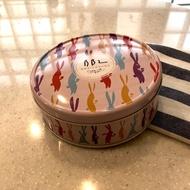 BB2 曲奇餅乾 一盒 口味任選 精美鐵盒 法國進口奶油 法芙娜可可粉 紐西蘭安佳奶粉