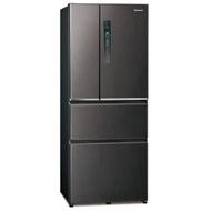 PANASONIC 500L 四門鋼板自動製冰冰箱 NR-D501XV