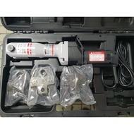 【泵浦五金】OPT MWS-25 機械式直型壓接機 白鐵管壓接用可比德國REMS*(來電自取最低)