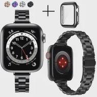 + สำหรับ Apple นาฬิกา38มม.40มม.IWatch Series 6/SE/5/4/3/2/1สายรัดข้อมือสำหรับ Applewatch 42มม.44มม.