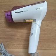 Panasonic high power EH-NE11 negative ion hair dryer hairdryer hostel household folding hot air drye