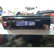 SONY 索尼 DSX-A30 汽車 音響主機 無碟機 MP3USBAUXiPhoneAndroid 主機