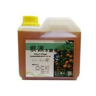 根源木醋液 (農作/園藝用)