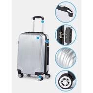 """กระเป๋าเดินทาง กระเป๋าล้อลากขนาด 20 นิ้ว 20"""" Suitcase"""