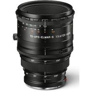 【LEICA 徠卡】TS-APO-Elmar-S 120 f/5.6 ASPH. 鏡頭 11079