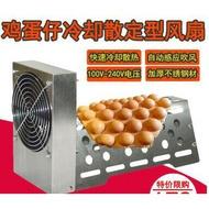 【臺灣110v電壓】雞蛋仔定型器 紅外線感應冷卻定型散熱風 扇雞蛋仔吹風機 全自動蛋仔鼓風機