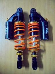 二手-RRGS 280MM 後避震 改裝 避震器 (一組2支)
