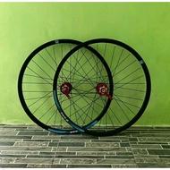 26 cricket wheelset - 26 cricket wheels - mtb wheels - 26 wheels - 26 mtb wheelset bicycle wheels