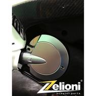 【偉士計劃】Zelioni Vespa CNC 傳動蓋 前蓋 春天 衝刺 LX LT S 3V