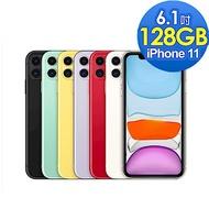 Apple iPhone 11 128G 6.1吋 智慧型手機