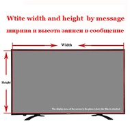 For Samsung Series 6 Ultra HD 4K LED Smart TV 65 inch TV Screen Protector Anti-Blue Light Anti Scratch Privacy Filters