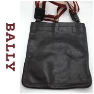 二手真品  BALLY  側背包  斜背包  K217